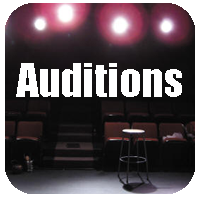 Auditions - Family Theatre